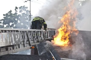 good attorney for fire insurance claim